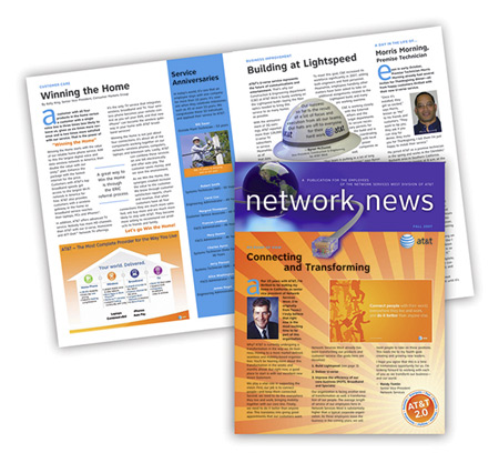 Newsletter Samples